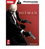 [(Hitman: Absolution: Prima's Official Game Guide )] [Author: Michael Knight] [Nov-2012] - Prima Games - 20/11/2012