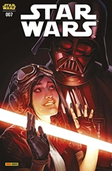 Star Wars N°07 de Phil Noto