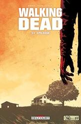 Walking Dead T33 - Épilogue de Charlie Adlard