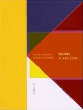 Couleurs - Le grand livre de Michel Pastoureau