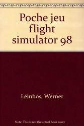 Flight simulator 98 - Microsoft de Werner Leinhos