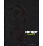 [ Call Of Duty Modern Warfare 3 Limited Edition By Bradygames](Author)Hardback - Penguin Books Ltd - 08/11/2011
