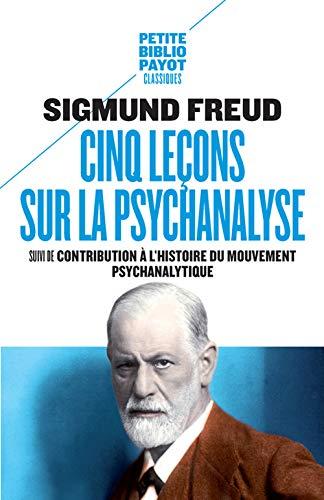 Cinq leçons sur la psychanalyse_1_ere_ed