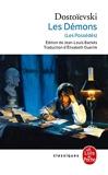 Les Démons - Le Livre de Poche - 26/01/2011