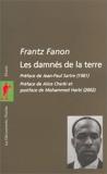 Les Damnes de la terre - La Découverte - 10/10/2002