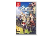Atelier Ryza - Ever Darkness & The Secret Hideout pour Switch