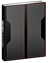 Call of Duty Black Ops II Limited Edition Strategy Guide de BradyGames