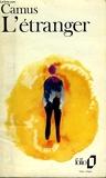 L'étranger - Gallimard - 07/01/1972