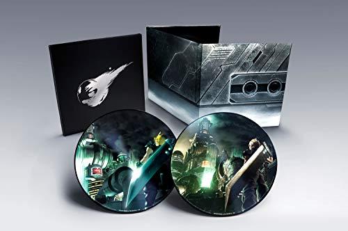 Remake and Final Fantasy VII Vinyl