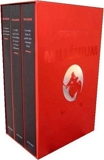 Millénium - Coffret 3 volumes