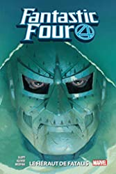 Fantastic Four - Partie 1 Tome 3 de Dan Slott
