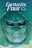Fantastic Four - Partie 1 Tome 3