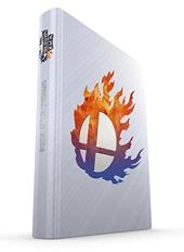 Super Smash Bros. WiiU/3DS Collector's Edition - Prima Official Game Guide de Nick von Esmarch