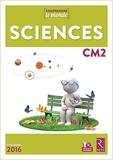 Sciences CM2 (1 CD-Rom) Nouveau programme 2016 - Retz - 27/10/2016