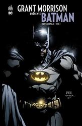 Grant Morrison présente Batman INTEGRALE - Tome 3 de Morrison Grant