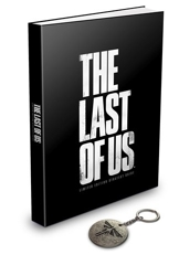 The Last of Us Limited Edition Strategy Guide de BradyGames