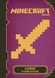 Minecraft:Combat, le guide officiel - Gallimard Jeunesse - 25/06/2015