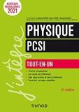 Physique PCSI - Tout-en-un - 2021 (2021)