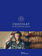 Chocolat de Christophe Adam
