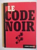 Le Code noir - L'Esprit Frappeur - 16/06/1998
