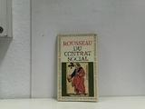 The Social Contract and Discourses - Garnier-Flammarion