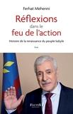 Réflexions dans le feu de l'action - Histoire de la renaissance du peuple kabyle