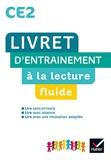Ribambelle - Français CE2 Éd. 2017 - Livret d'entrainement à la lecture fluide