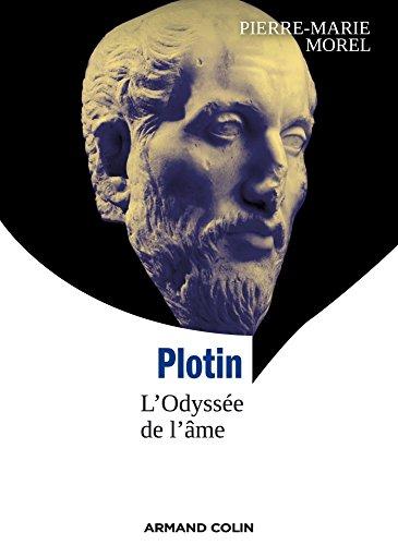 Plotin - L'Odyssée de l'âme