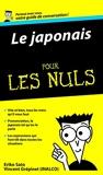 Le japonais Guide de conversation pour les nuls - First - 07/02/2008