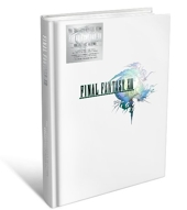 The Complete Official Guide - Final Fantasy XIII - Collectors Edition [import anglais] de Piggyback