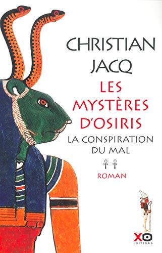 Les Mystères d'Osiris, tome 2