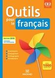 Outils pour le Français CE2 (2019) Manuel élève (2019)