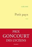 Petit Pays - Prix Goncourt des lycéens 2016(Modèle aléatoire) - Grasset - 24/08/2016
