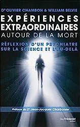 Expériences extraordinaires autour de la mort d'Olivier Chambon