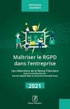 Maitriser le RGPD dans l'entreprise 2022