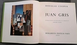 Juan Gris - Two (2) Volume Set - LIMITED EDITION [Catalogue Raisonné, Catalogue Raisonne, Catalog Raisonnee]