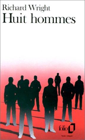 Huit hommes