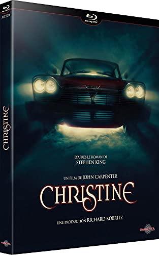Christine [Blu-Ray]