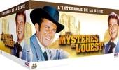 Les Mystères de l'Ouest - L'Intégrale de la série