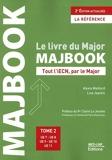 Le livre du Major MAJBOOK - Tout l'iECN, par le Major. Tome 2, UE 7 - UE 8 - UE 9 - UE 10 - UE 11