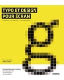 Typo et design pour écran