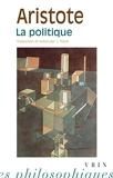 La politique - Vrin - 14/12/1995