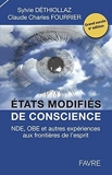 Etats modifiés de conscience - Favre - 06/05/2021