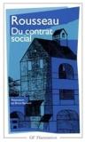 Du contrat social - Flammarion - 18/01/2001