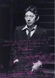 Les Manuscrits de Serge Gainsbourg - Brouillons, dessins et inédits