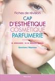 CAP d'esthétique cosmétique parfumerie - Fiches de révision - Maloine - 27/09/2010