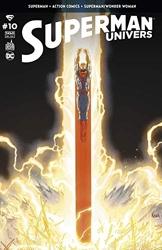 Superman Univers 10 de Greg Pak