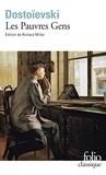 Les Pauvres Gens - Gallimard - 27/01/2005