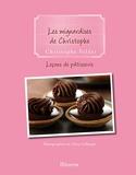 Les Mignardises de Christophe. Leçon de pâtisserie n°9 - Minerva - 04/03/2010