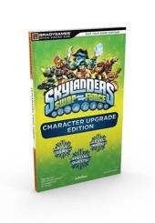 Skylanders SWAP Force Character Upgrade Edition de BradyGames